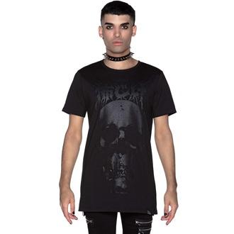 tričko unisex KILLSTAR - Fearless, KILLSTAR
