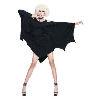 tričko dámské s dlouhým rukávem DEVIL FASHION -  ULTIMATE BAT, DEVIL FASHION