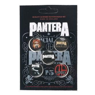 placky Pantera - 101 Proof - RAZAMATAZ, RAZAMATAZ, Pantera