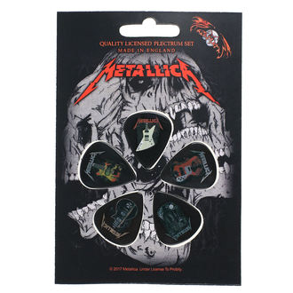 trsátka Metallica - Guitars - RAZAMATAZ, RAZAMATAZ, Metallica