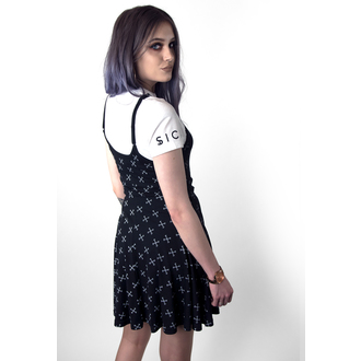 šaty dámské FEARLESS - HAZY, FEARLESS
