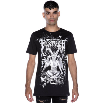 tričko pánské KILLSTAR - Firestarter, KILLSTAR