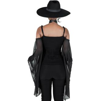 tričko dámské KILLSTAR - First Dawn - Black, KILLSTAR