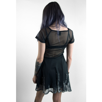šaty dámské FEARLESS - BURNING OUT, FEARLESS