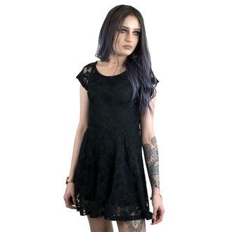 šaty dámské FEARLESS - SUCKER, FEARLESS