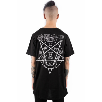 tričko unisex KILLSTAR - Follow Me, KILLSTAR
