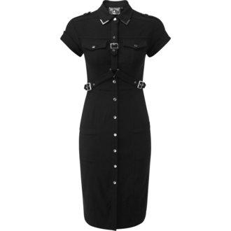 šaty dámské KILLSTAR - Force Field Harness - KSRA000780