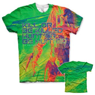 tričko pánské Predator - HYBRIS, HYBRIS, Predator