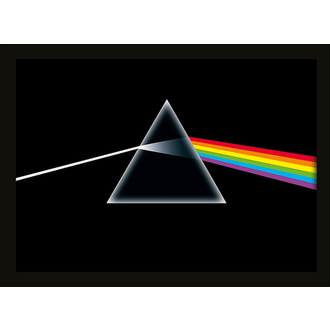 obraz Pink Floyd - (Dark Side of the Moon) - PYRAMID POSTERS, PYRAMID POSTERS, Pink Floyd