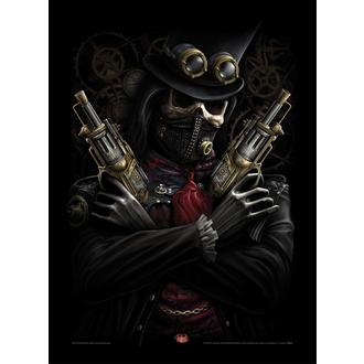 obraz Spiral - (Steampunk Bandit) - PYRAMID POSTERS, SPIRAL