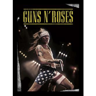 obraz Guns N' Roses - (Shorts) - PYRAMID POSTERS, PYRAMID POSTERS, Guns N' Roses