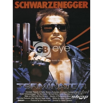 plakát - The Terminator - FP1677 - GB posters