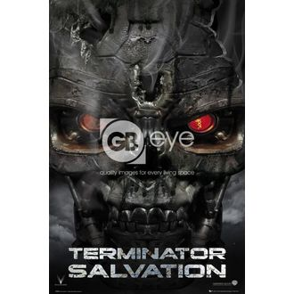 plakát - TERMINATOR SALVATION future FP2247, GB posters