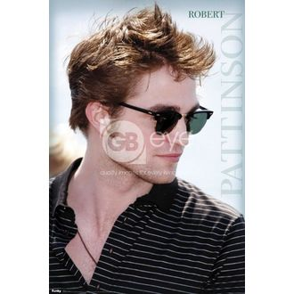 plakát - ROBERT PATTINSON shades FP2329, GB posters