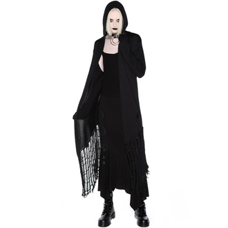 svetr unisex (cardigan) KILLSTAR - Freak Like Me, KILLSTAR