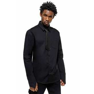 košile pánská KILLSTAR - Fright Night Button-Up, KILLSTAR