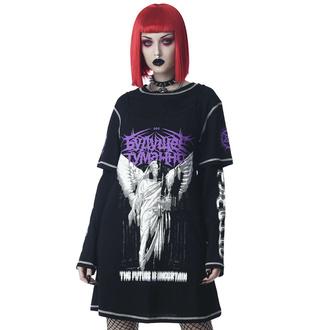 šaty dámské KILLSTAR - Future Grunge - Black, KILLSTAR