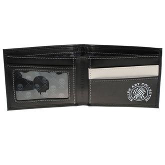 peněženka SULLEN - HOMIES - BLACK, SULLEN