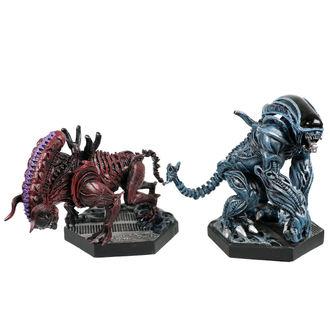 figurka (dekorace) Aliens - Retro - Gorilla Alien & Bull Alien