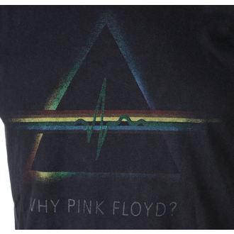 tričko pánské Pink Floyd - Why Vtge - ROCK OFF, ROCK OFF, Pink Floyd