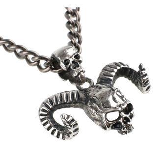 obojek Skull - PSY532