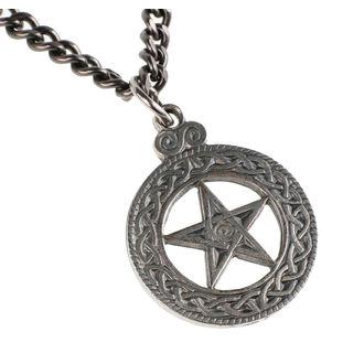 obojek Pentagram, FALON