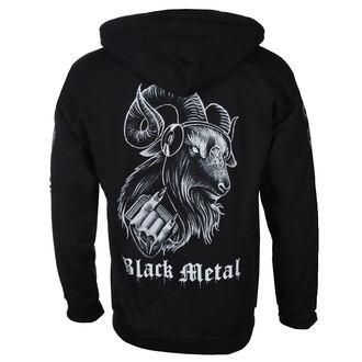 mikina pánská DARK FUNERAL - LOGO - BLACK METAL - RAZAMATAZ, RAZAMATAZ, Dark Funeral