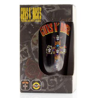 sklenice Guns N' Roses - GB posters - GLB0142