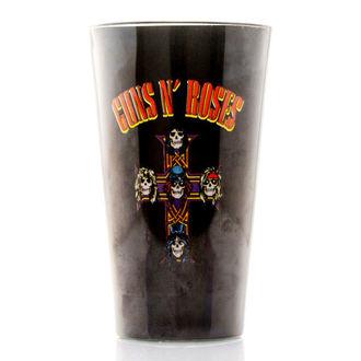sklenice Guns N' Roses - GB posters, GB posters, Guns N' Roses