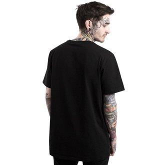 tričko pánské KILLSTAR - GOALS - BLACK, KILLSTAR