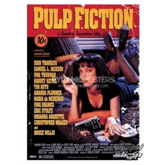 plakát Pulp Fiction (Cover) - GPP51004 - Pyramid Posters