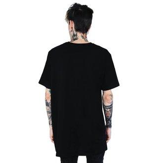 tričko pánské KILLSTAR - Grail - BLACK, KILLSTAR