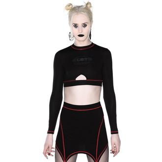 tričko dámské s dlouhým rukávem (top) KILLSTAR - Hacker, KILLSTAR