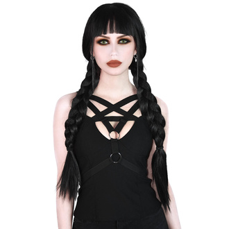 tílko dámské KILLSTAR - Harness UR Power - BLACK - KSRA001686