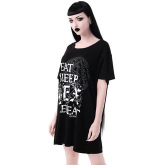 tričko dámské (pyžamo) KILLSTAR - Hex & Repeat, KILLSTAR
