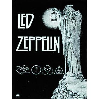 vlajka Led Zeppelin - Stairway