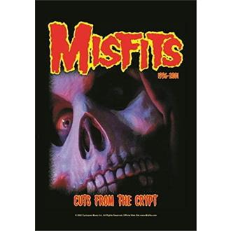 vlajka MISFITS HFL 465