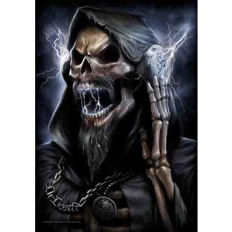 vlajka Spiral - Death Beats, SPIRAL