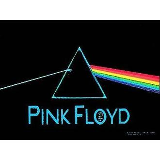 vlajka Pink Floyd - Dark Side Of The Moon - HFL0160