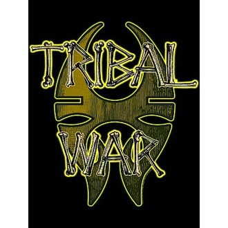 vlajka Soulfly - Tribal War - HFL0632