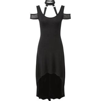 šaty dámské KILLSTAR - HOLY TERRORZ - BLACK