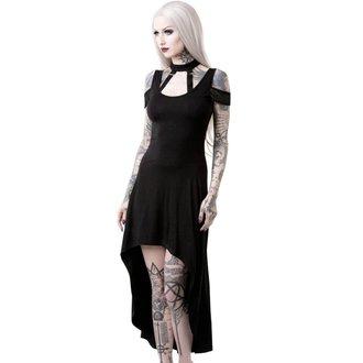 šaty dámské KILLSTAR - HOLY TERRORZ - BLACK, KILLSTAR