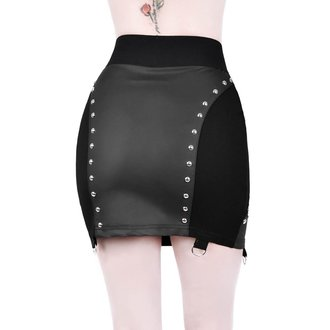 sukně dámská KILLSTAR - iDefy Mini, KILLSTAR