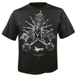 tričko pánské IGORRR - Vatikan - NUCLEAR BLAST, NUCLEAR BLAST
