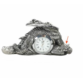 hodiny ALCHEMY GOTHIC - Dragonlore - V46 - POŠKOZENÉ, ALCHEMY GOTHIC