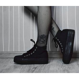 boty dámské ALTERCORE - 451 - Black