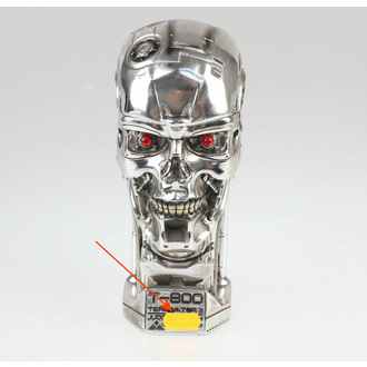 dekorace (krabička) Terminator 2 - NENOW - B1427D5 - POŠKOZENÁ, NNM, Terminator