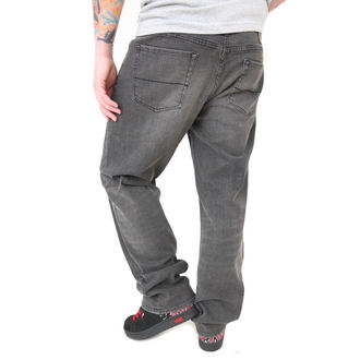 kalhoty pánské -jeansy- CIRCA - Staple Relaxed