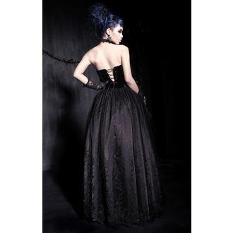 šaty dámské PUNK RAVE - Baroness, PUNK RAVE