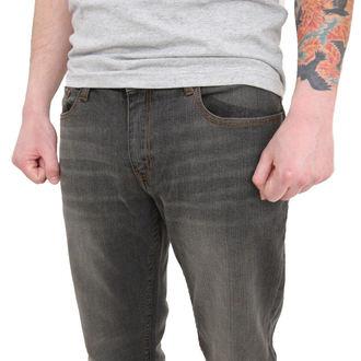 kalhoty pánské -jeansy- CIRCA - Staple Straight